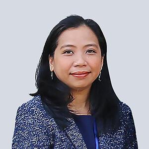 Victoria L. Tinio