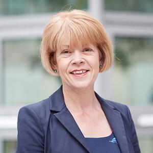 Wendy Morton MP, sous-secrétaire d'État parlementaire (ministre du Voisinage européen et des Amériques)