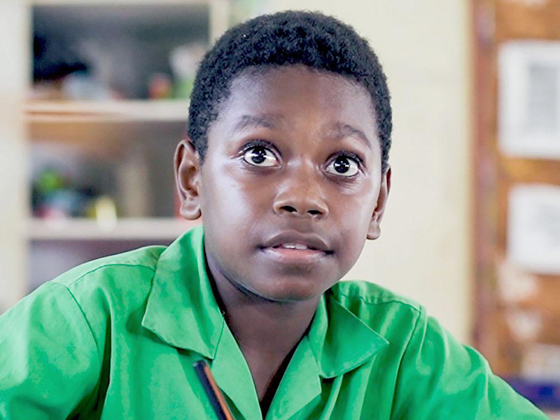 Voici Paolo du Vanuatu