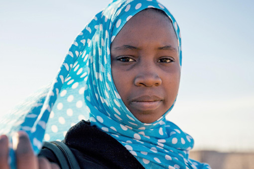 Mauritania: Distance shouldn't stand between girls and their education
