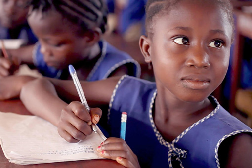 Sierra Leone: The power of great teaching in times of crisis