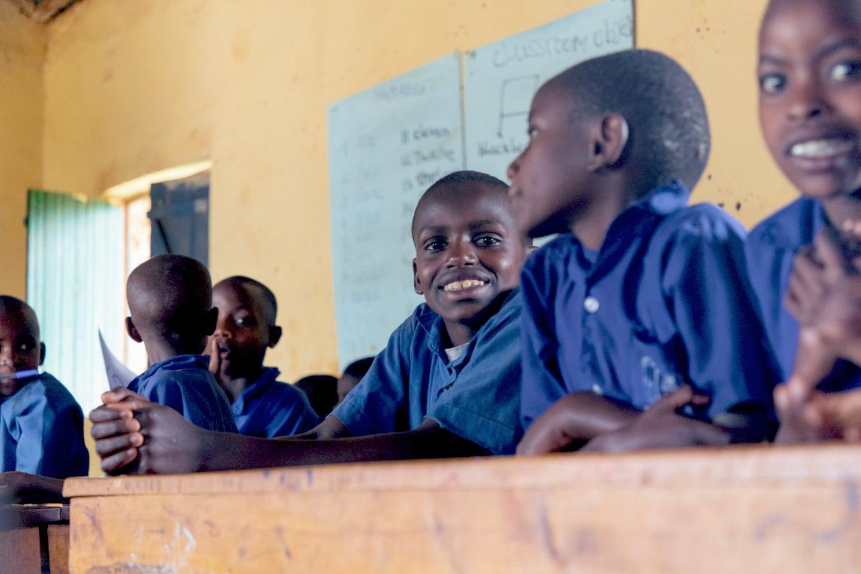 Rwanda : réaliser des progrès en matière d'équité et d'inclusion
