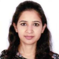 Shradha Koirala