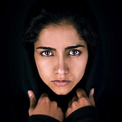 Sonita Alizada