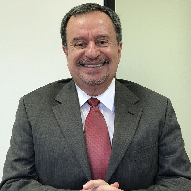 Marcial Solis Paz, Presidential Commissioner for Quality Education, Executive Secretary of the National Education Council, Honduras