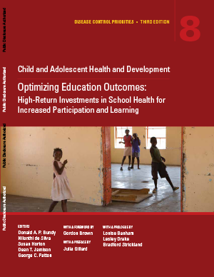 Optimizing education outcomes: High-return investments in school health for increased participation and learning