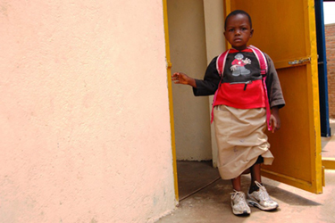 5 things to know on education for children with disabilities