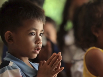 Investing in early childhood education for Cambodia's future success