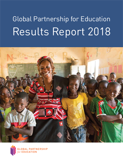 GPE Results Report 2018