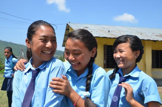 essay about technical education of nepal