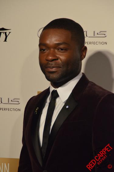 David Oyelowo. Credit: Red Carpet Report TV/Flickr