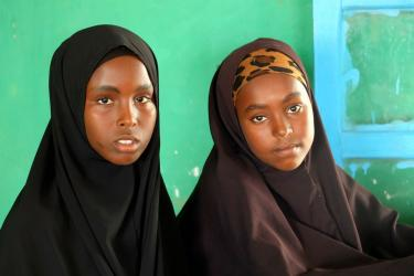 Education in Somaliland, Somalia  Credit: UNICEF/Hana Yoshimoto