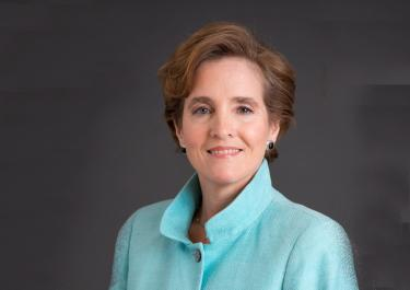 Alice Albright, GPE CEO