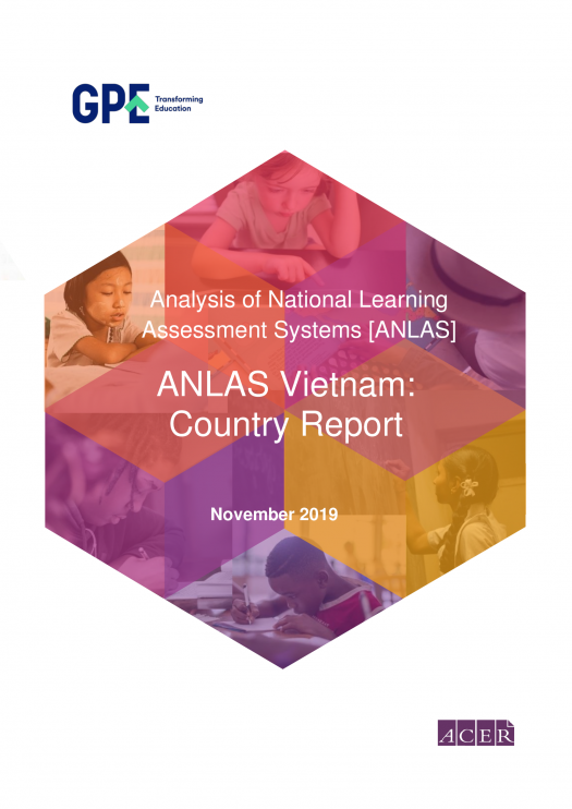 Analysis of national learning assessment systems Vietnam country report. November 2019