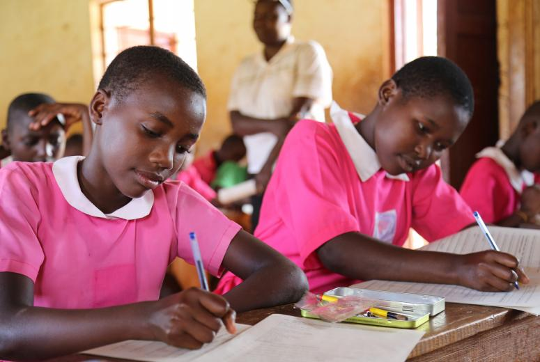 Education in Uganda | Global Partnership for Education