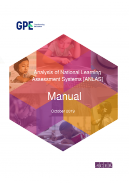 Toolkit for analysis of national learning assessment systems - ANLAS