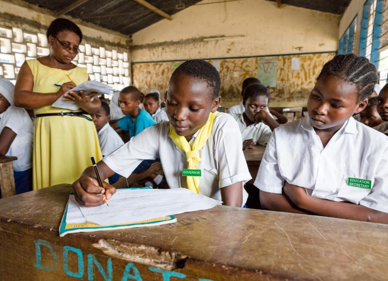 development of education in kenya The evolution of special education in kenya what are the challenges faced by developing countries in providing for children with special educational needs.