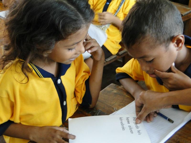 School or a job? Education and working children | Blog | Global Partnership  for Education