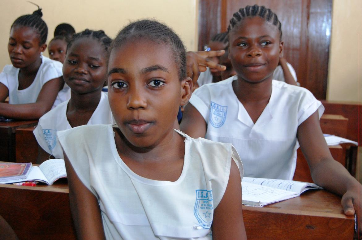 15 women leading the way for girls' education | Global Partnership