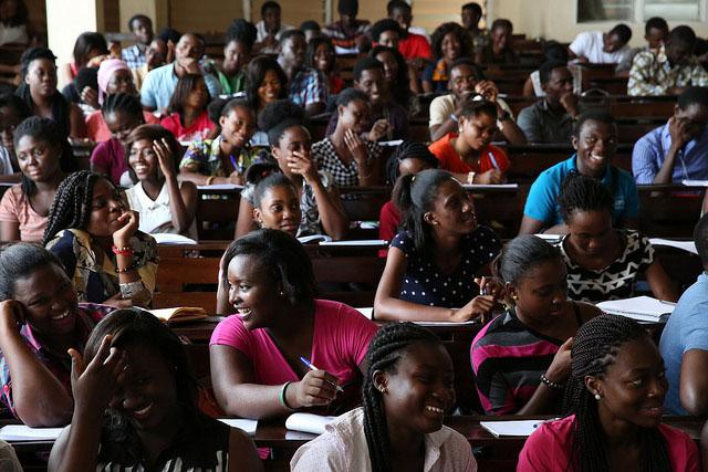 Challenges and prospects of Africa's higher education   Global