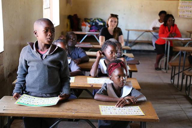 Zambia adopts a new approach to strengthen school leadership