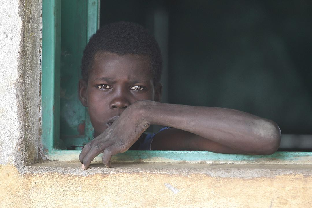 Education: a passport for the children of South Sudan | Global