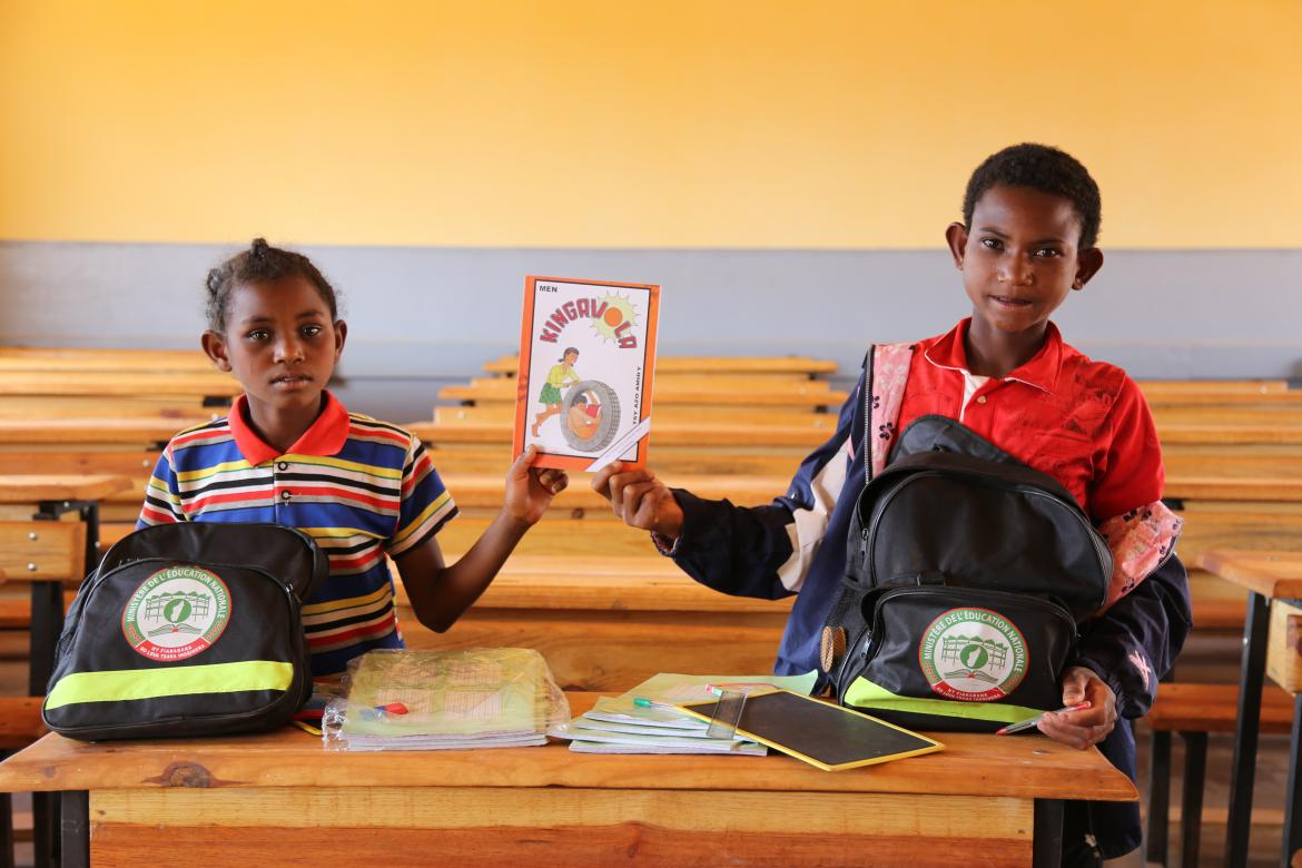 3 examples of mother tongue education global partnership for education