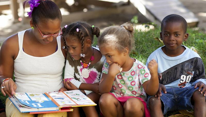 Children Learn Better in Their Mother Tongue | Global