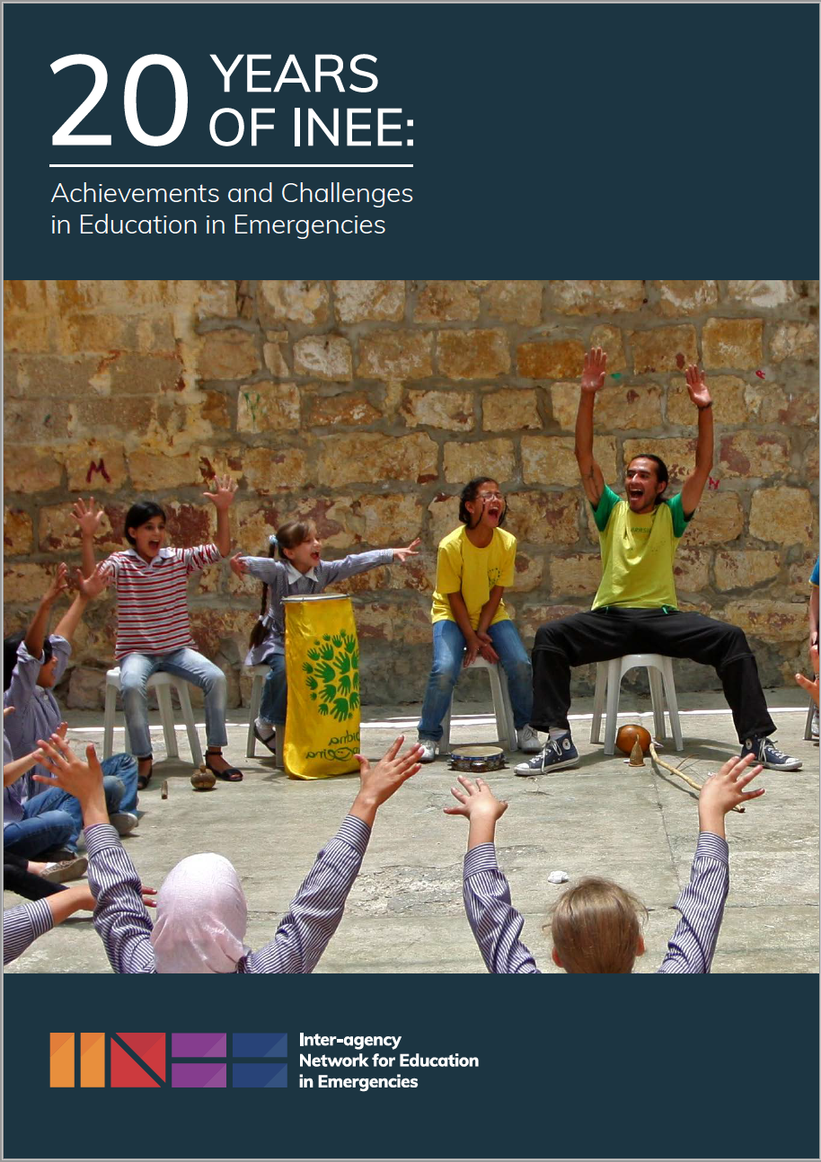 20 Years of INEE: Achievements and Challenges in Education in Emergencies