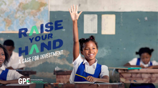 Raise your hand - Case for investment