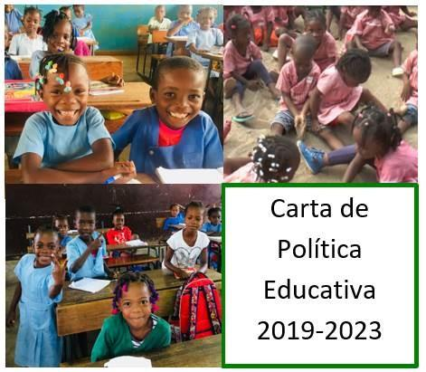 Education Policy Charter 2019-2023