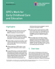 GPE's work for early childhood care and education