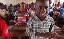 More teachers, more learning in Cameroon