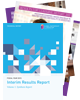 The annual results reports describe achievements and remaining challenges on the road to learning for all